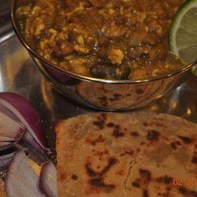 Sorisha - Cooking at Pragyan's