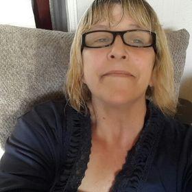 Christine Jeffreys