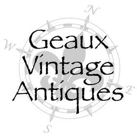 Geaux Vintage Antiques