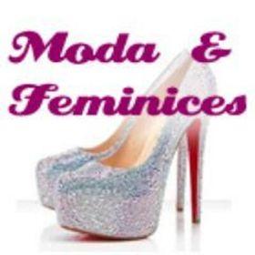 Site Moda e Feminices