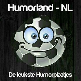 Humorland - NL
