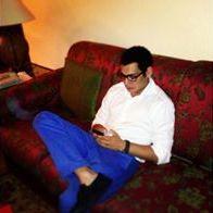 Hisham Halwani