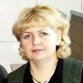 Милевская Людмила