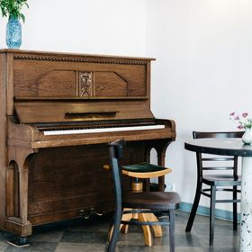 3 Easy steps to becoming a pianist