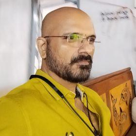 Kaivalya Desai