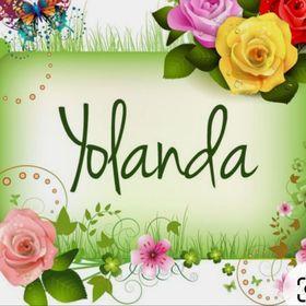 Yolanda Salram