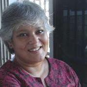 Nandini Bhattacharjee