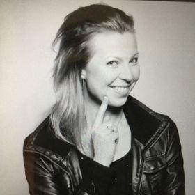 Johanna Nygård