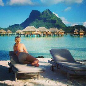 Bora Bora Island Guide