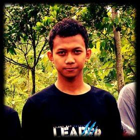Endy Prayudha
