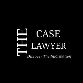 The Case Lawyer