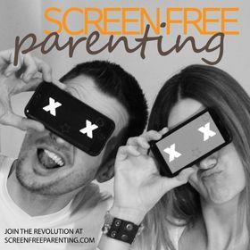 Screen-Free Parenting