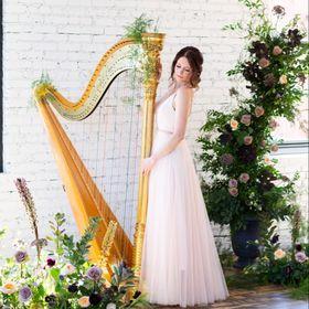 Dawn Bishop Harpist