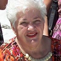 Helen Vd Merwe
