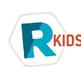 Refinery Kids Ministry
