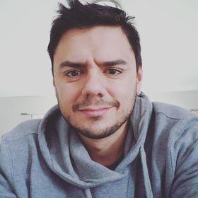 Mathieu Robidoux-foster