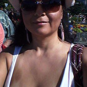 Sandra Tate