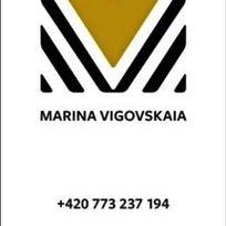 Marina Vigovskaia