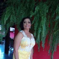 Rosilene M P Monteiro Peracio