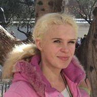 Alisa Hasanova