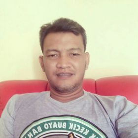 Dedy Singgih