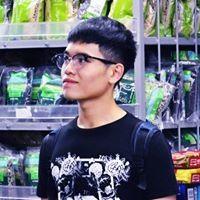 Jordy Prayoga