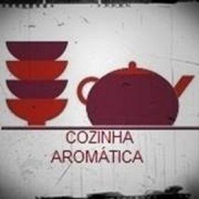 Cozinha Aromática