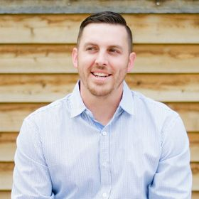 Dustin Brohm - Salt Lake's Favorite Realtor