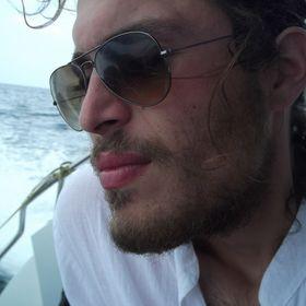 Alexandros Kivrikoseos