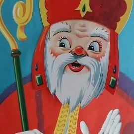 Sinterklaas Mijn Hobby