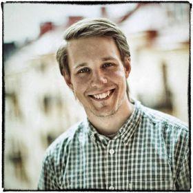 Daniel Erik Eriksson