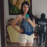 Angie Daniela Sotto Perez
