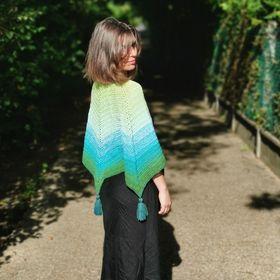 Mika Magic Crochet