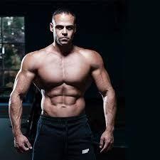 Muscular Gym