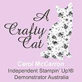 Carol McCarron - A Crafty Cat