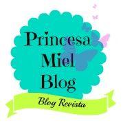 Sara - Princesa Miel Blog