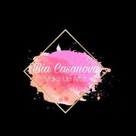 Bia Casanova Makeup