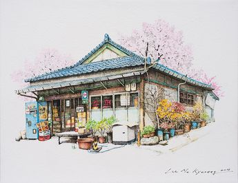 jangheung   이미경 Lee Me Kyeoung   2013