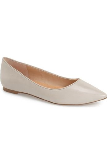1bd7507158 Dr. Scholl s  Tenacious  Almond Toe Flat (Women) available at  Nordstrom