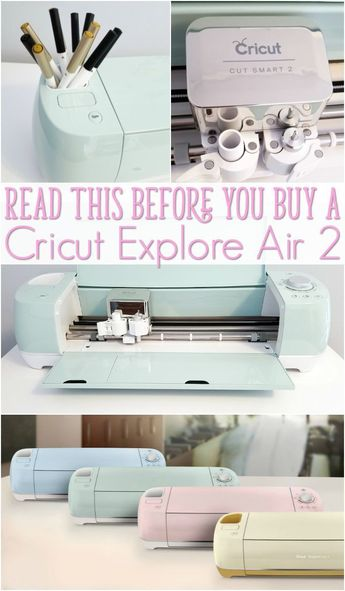 Cricut Explore Air 2 Review: Everything You Need to Know