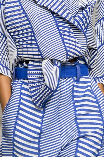 Issey Miyake at Paris Fashion Week Spring 2017