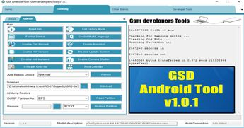 Download Vivo AFT Tool v4 8 0