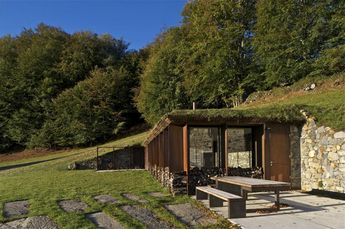 High Quality Extension Of A Barn / PPA