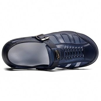 19 Fabulous Mens Sandals Under 600 Mens Sandals Open Toe #shoesonline #shoesday #MensSandals
