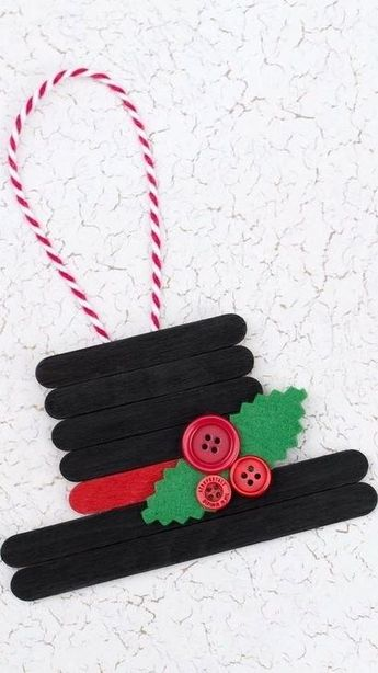 Popular Christmas Ornaments Ideas15