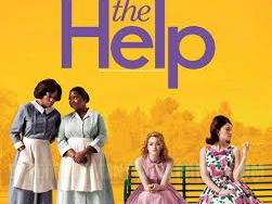 Analysing 'The Help'