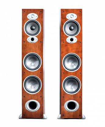 Polk Audio RTiA5 #zvucnici #loudspeakers