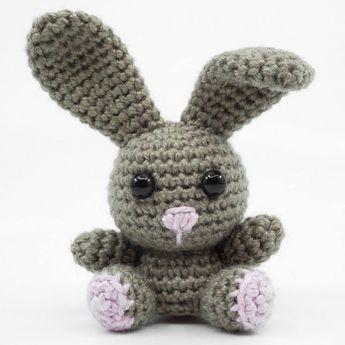 Nicht nur zu Ostern ein gern gesehener und gehäkelter Gast in den eigenen vier ... - emilio2012