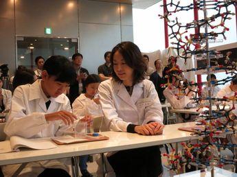 DeNA, Yahoo Japan turn to DNA analysis
