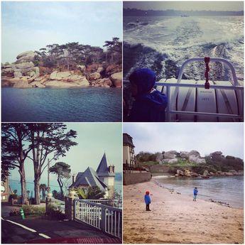 Mit dem Auto durch die Bretagne - Inspirationen für einen Roadtrip mit Kindern